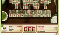 Play alone Mahjong
