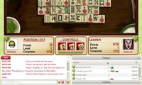Play with others Mahjong