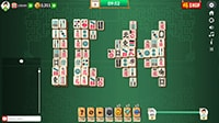 Play with others Mahjong mode