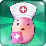 First Aid EGG