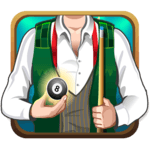 8-Ball: Pool-Amateur