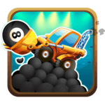 8-Ball: Bulldozer