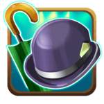 8-Ball: Stolzer Gentleman