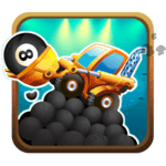 9-Ball: Bulldozer