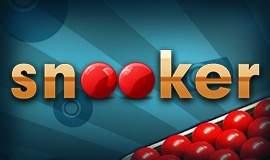Snooker 2009: Play now