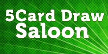 5 Card Draw Saloon