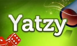 קוביות (Yatzy): Play now