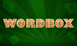 WordBox: Speel nu