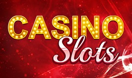 Casino Slots: Play now