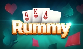 Rummy HD: Play now