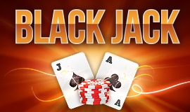 Blackjack: Play now
