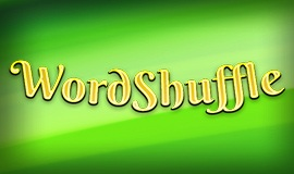 WordShuffle: Play now