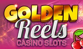 Golden Reels Casino Slots: Играй сега