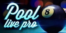 Pool Live Pro