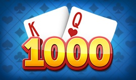 1000 (Thousand): Play now