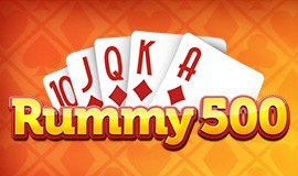 Rummy 500: Play now