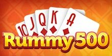 Rummy 500 (Romme)