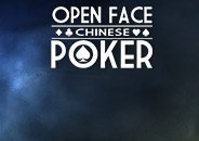 Open Face Chinese