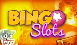 Bingo Slots: Play now