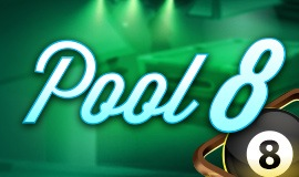 Pool 8 Ball: Trovami un posto