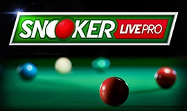 Snooker Live Pro: Játsszál most