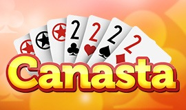 Canasta: Play now