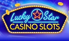 Lucky Star Casino Slots: Играй сега