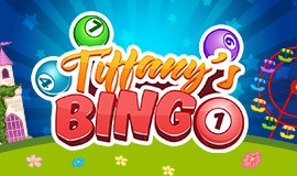 Tiffany's Bingo: Play now