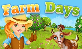 Farm Days: Encontre-me um lugar