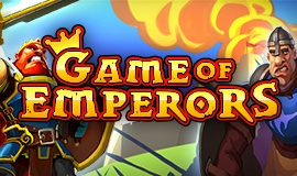 Game Of Emperors: Encontre-me um lugar