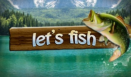 Let's Fish: Encontre-me um lugar