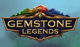 Gemstone Legends: Encontre-me um lugar