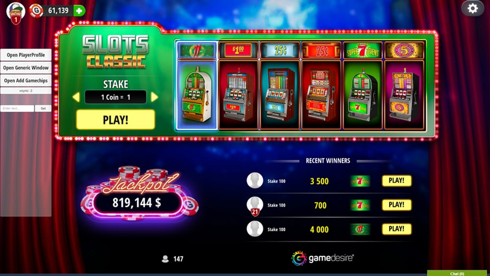 Slots Online For Fun