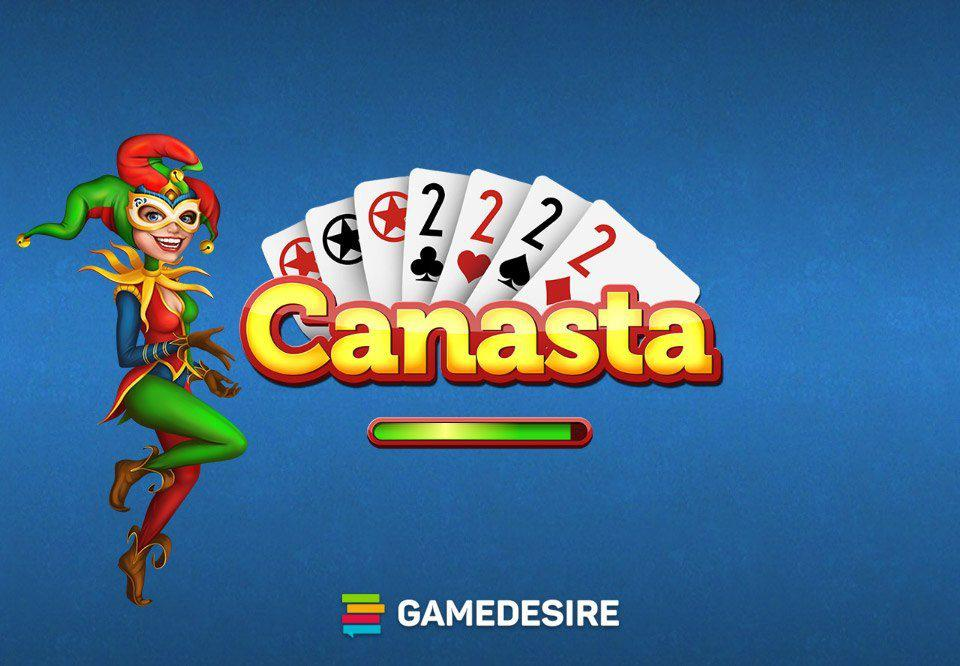 how to play canasta pdf