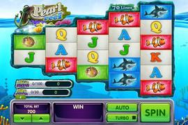 Lucky Star Casino Slots