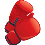 Boxing gloves - Soldout