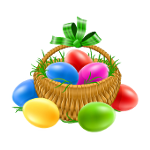 Easter basket - Soldout