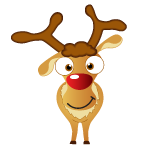 Red-Nosed reindeer