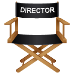 Director's chair - Soldout