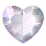 Diamond heart - Soldout