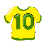 WorldCup special shirt