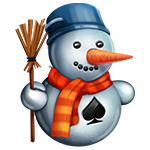 Do you want to build a snowman? - Limited gift
