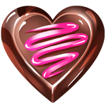 Choco Heart - Soldout