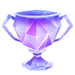 Diamond Cup - Gift limitado