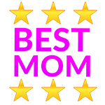 Mother's Day:  Best MOM