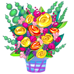 Mother's Day: Bouquet