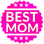 Mother's Day: Super Best Mom - Soldout