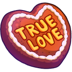 True Love Cake - Soldout