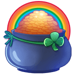 Pot of Irish Gold