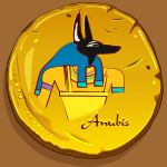 Seal of Anubis